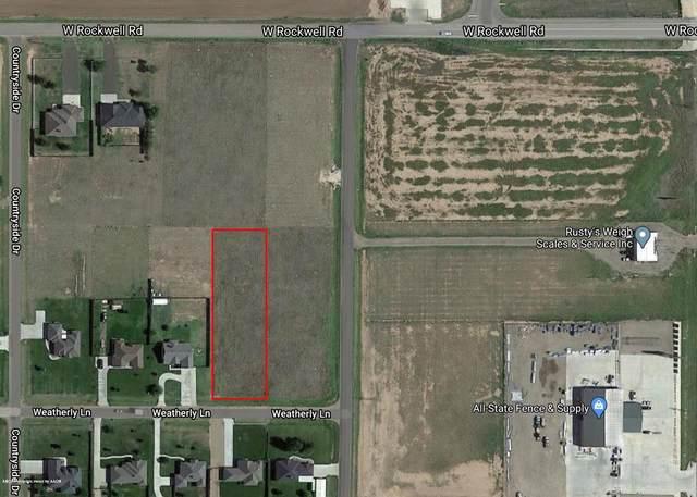 7450 Weatherly Ln, Canyon, TX 79015 (#20-1521) :: Lyons Realty