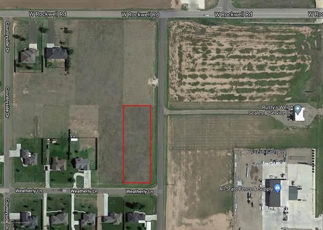 7400 Weatherly Ln, Canyon, TX 79015 (#20-1523) :: Lyons Realty