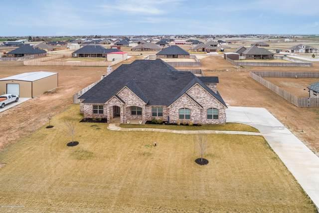 9171 Hey Jude Lane East, Amarillo, TX 79119 (#20-1533) :: Lyons Realty