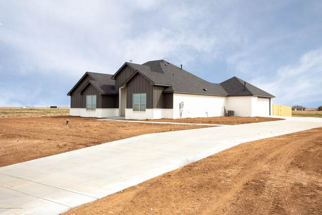 9021 Cypress Bend Dr, Amarillo, TX 79119 (#20-1550) :: Lyons Realty