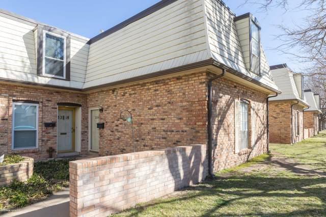 3216 Villa Pl, Amarillo, TX 79109 (#20-1584) :: Elite Real Estate Group