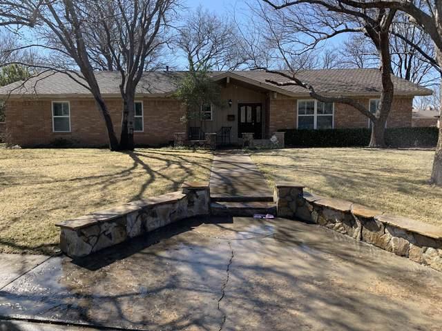 6905 Dreyfuss Rd, Amarillo, TX 79106 (#20-1591) :: Keller Williams Realty