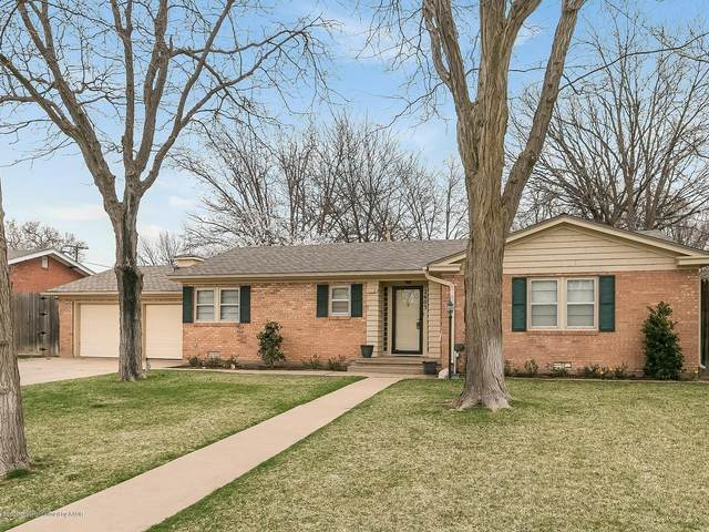 2603 Bowie St, Amarillo, TX 79109 (#20-1601) :: Lyons Realty