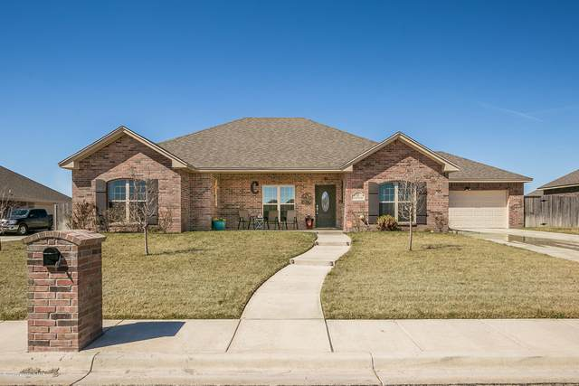 32 Canyon East Pkwy, Canyon, TX 79015 (#20-1659) :: Lyons Realty