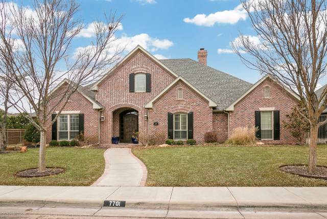 7701 New England Pkwy, Amarillo, TX 79119 (#20-167) :: Live Simply Real Estate Group