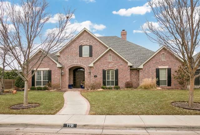 7701 New England Pkwy, Amarillo, TX 79119 (#20-167) :: Keller Williams Realty