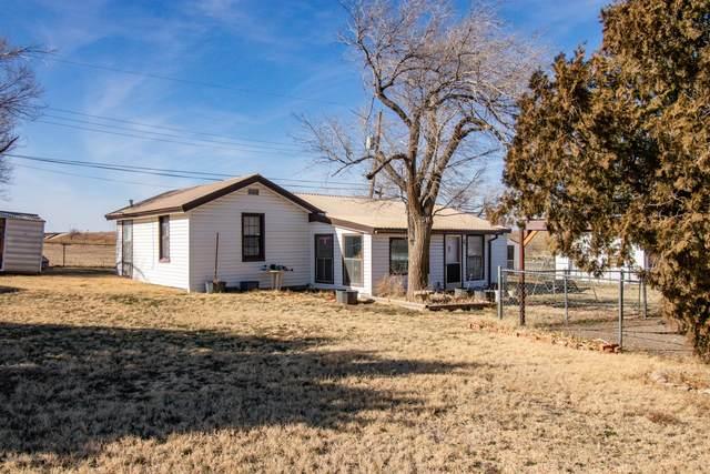 507 Loop 335 North, Amarillo, TX 79108 (#20-1674) :: Elite Real Estate Group