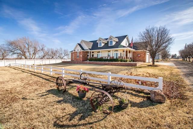 501 Loop 335 North, Amarillo, TX 79108 (#20-1675) :: Elite Real Estate Group