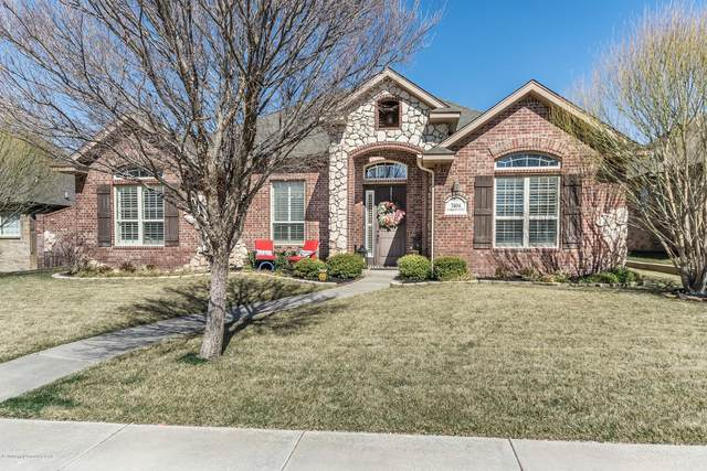 7404 Cobblestone Dr, Amarillo, TX 79119 (#20-1700) :: Live Simply Real Estate Group