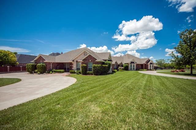 7500 Bayswater Rd, Amarillo, TX 79119 (#20-171) :: Keller Williams Realty