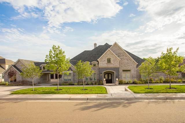 31 Merion Pl, Amarillo, TX 79124 (#20-1712) :: Lyons Realty