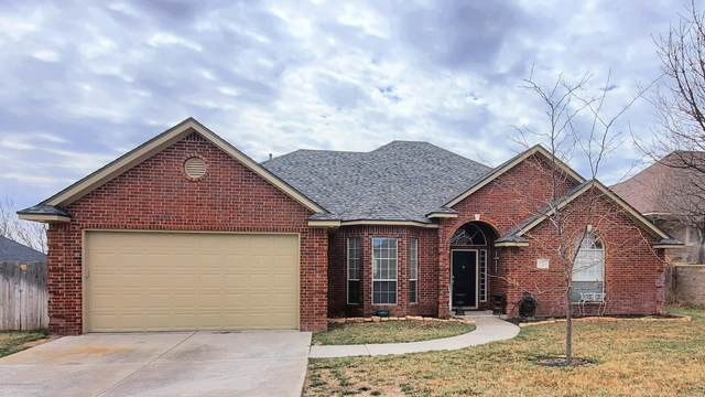 6409 Bayberry Ln, Amarillo, TX 79124 (#20-1718) :: Live Simply Real Estate Group