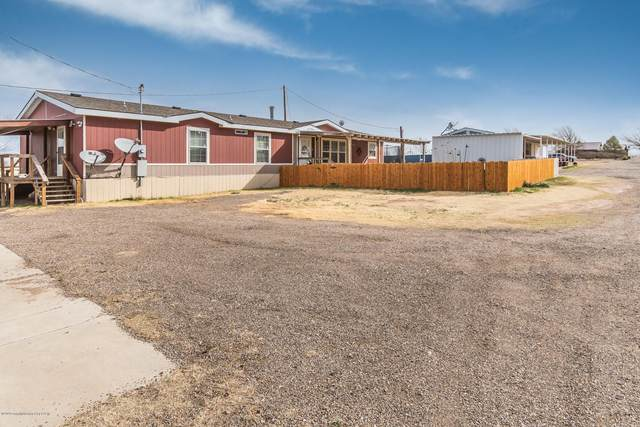 7905 Pettitt St, Amarillo, TX 79108 (#20-1734) :: Elite Real Estate Group