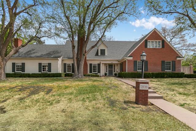 2835 Bowie St, Amarillo, TX 79109 (#20-175) :: Lyons Realty