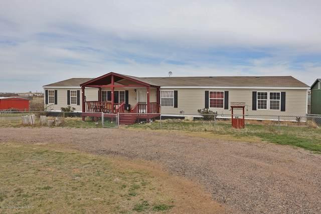 7420 Lobo Trl, Amarillo, TX 79124 (#20-1757) :: Elite Real Estate Group