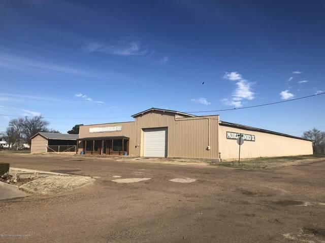 1002 Garrett St, Paducah, TX 79248 (#20-1760) :: Elite Real Estate Group