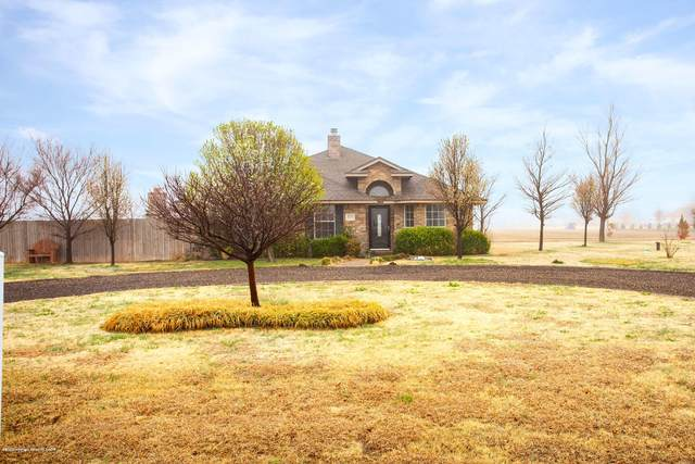 20223 Prairie Wind Rd, Bushland, TX 79012 (#20-1769) :: Keller Williams Realty