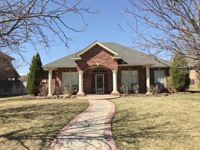 8204 Empire Pl., Amarillo, TX 79119 (#20-1774) :: Live Simply Real Estate Group