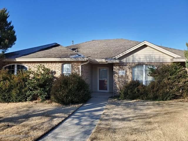 6200 Leigh St, Amarillo, TX 79118 (#20-1775) :: Keller Williams Realty