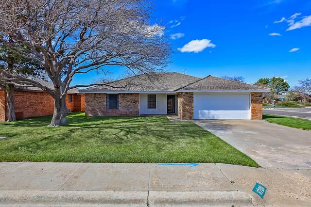 6700 Westcliff Cir, Amarillo, TX 79124 (#20-1787) :: Elite Real Estate Group