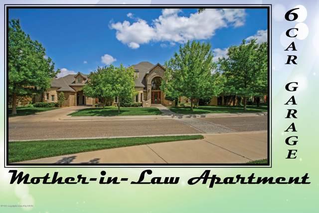 5009 Aberdeen Pkwy, Amarillo, TX 79119 (#20-179) :: Keller Williams Realty
