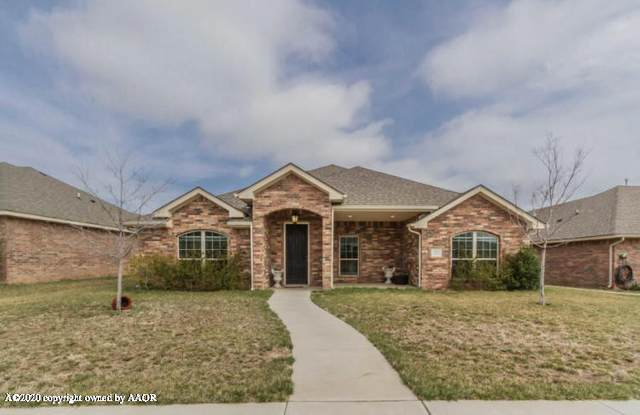 3908 Arden Rd, Amarillo, TX 79118 (#20-1793) :: Live Simply Real Estate Group