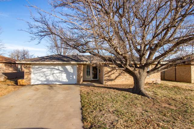 3111 Pittsburg St, Amarillo, TX 79103 (#20-182) :: Lyons Realty