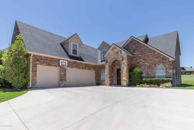 3 Sandhills Ln, Amarillo, TX 79124 (#20-184) :: Lyons Realty
