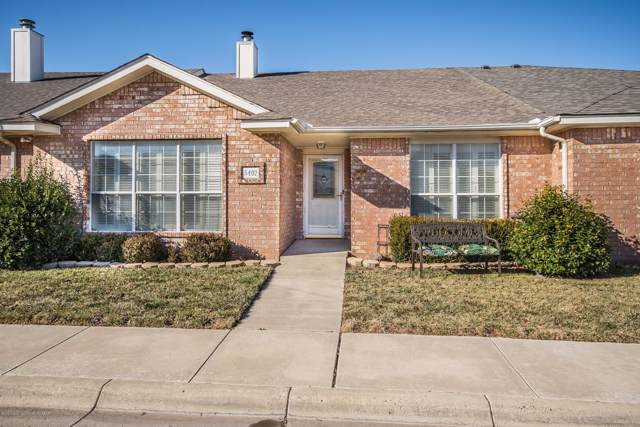 5402 Southside Dr, Amarillo, TX 79109 (#20-186) :: Keller Williams Realty
