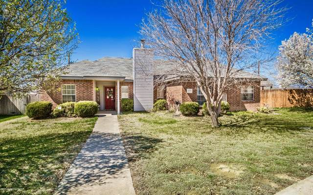 6202 Travis St, Amarillo, TX 79118 (#20-1866) :: Keller Williams Realty