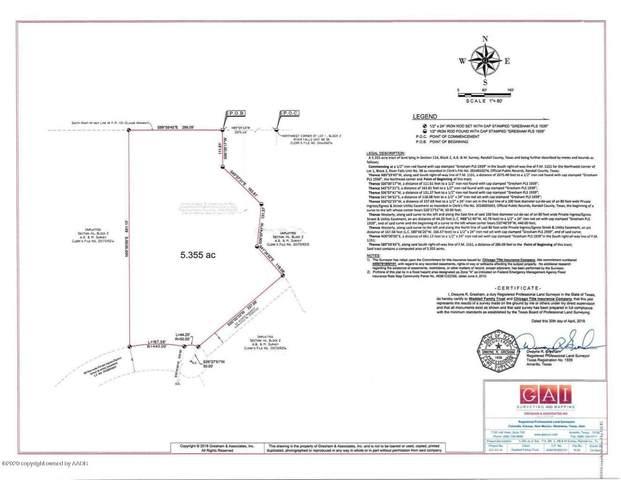 11513 Johns Way Blvd, Amarillo, TX 79118 (#20-1883) :: Lyons Realty