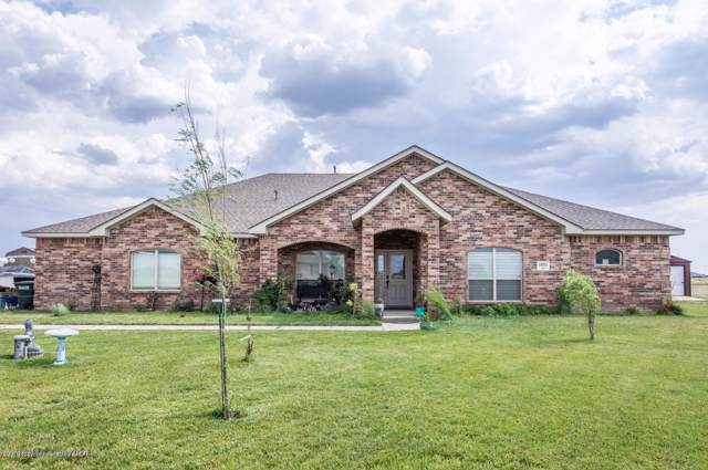 18301 19th Ave, Amarillo, TX 79124 (#20-19) :: Elite Real Estate Group