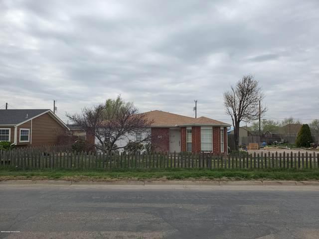 1305 Mirror St, Amarillo, TX 79107 (#20-1928) :: Elite Real Estate Group