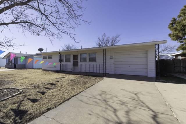 2505 Rosewood, Pampa, TX 79065 (#20-195) :: Lyons Realty