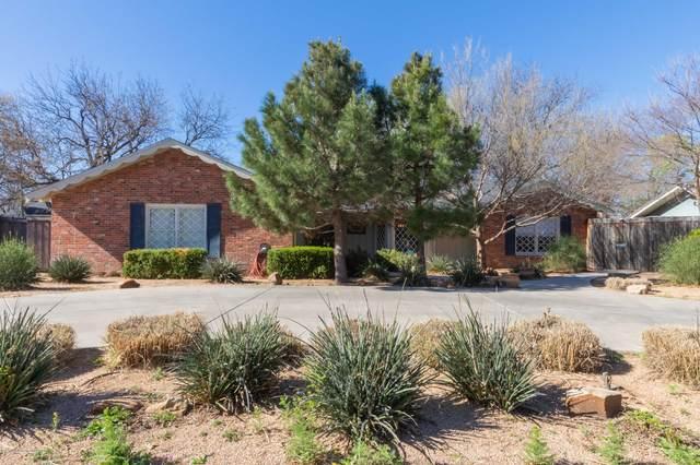 2401 Hawthorne Dr, Amarillo, TX 79109 (#20-1974) :: Lyons Realty