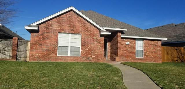 7716 Reward Pl, Amarillo, TX 79109 (#20-1976) :: Live Simply Real Estate Group