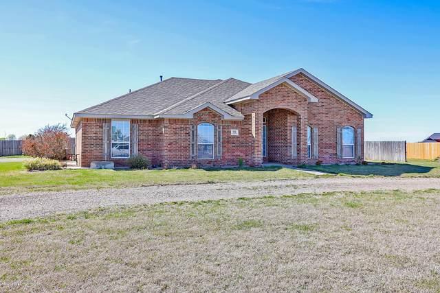 351 Lantana Rd, Amarillo, TX 79124 (#20-1980) :: Lyons Realty