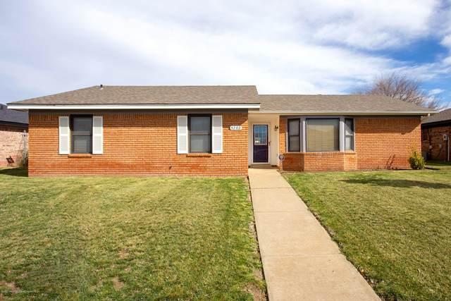 5702 53RD Ave, Amarillo, TX 79106 (#20-2007) :: Elite Real Estate Group