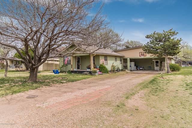 405 Dysart, Claude, TX 79019 (#20-2015) :: Lyons Realty