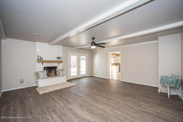 5010 Yale St, Amarillo, TX 79109 (#20-2023) :: Elite Real Estate Group