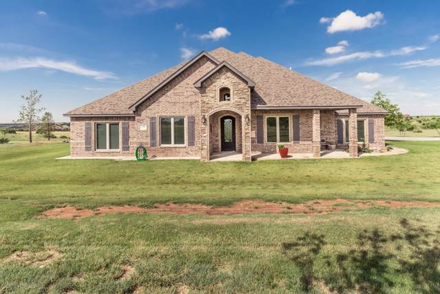 7400 Canyon Bend Rd, Amarillo, TX 79118 (#20-203) :: Lyons Realty
