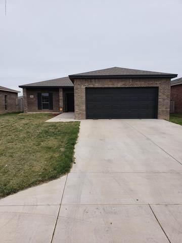 705 Lochridge St, Amarillo, TX 79118 (#20-2054) :: Lyons Realty