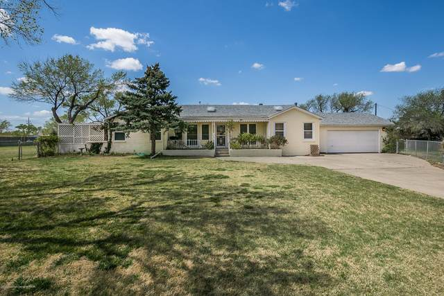 210 Avondale St, Amarillo, TX 79106 (#20-2060) :: Elite Real Estate Group
