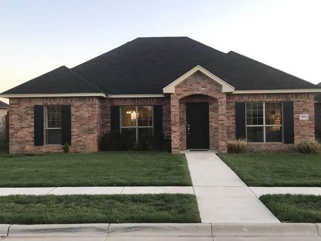 9804 Digby Ln, Amarillo, TX 79119 (#20-2061) :: Keller Williams Realty
