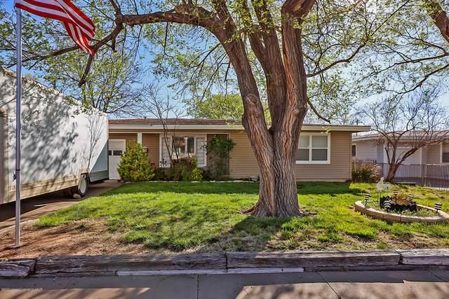 1921 Aspen St, Amarillo, TX 79106 (#20-2063) :: Lyons Realty