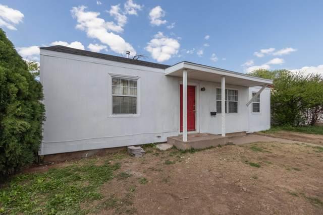 4360 Polk St, Amarillo, TX 79110 (#20-2064) :: Elite Real Estate Group