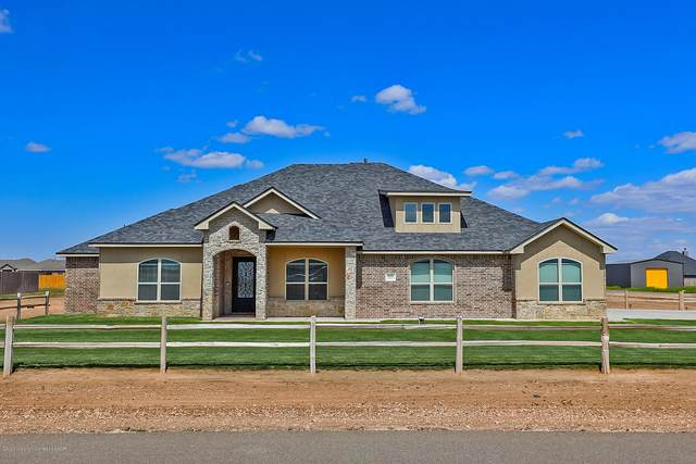9600 Strawberry Fields Dr, Amarillo, TX 79119 (#20-2074) :: Lyons Realty