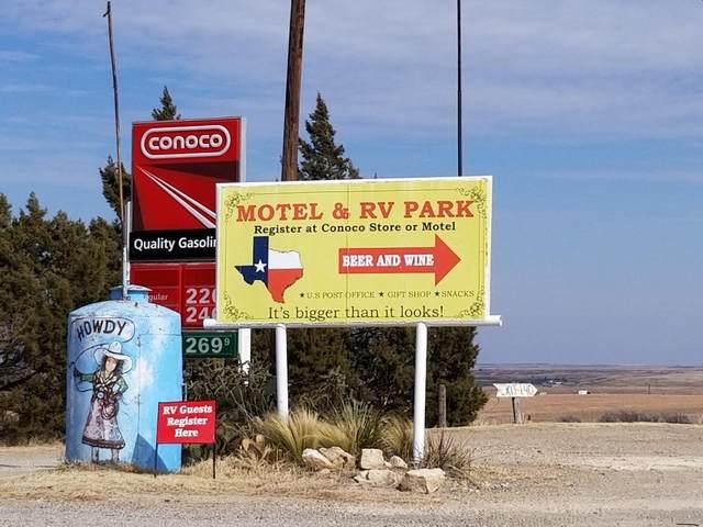 13100 Interstate 40, Alanreed, TX 79002 (#20-2079) :: Lyons Realty