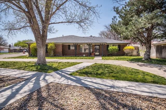 6401 Alpine Ln, Amarillo, TX 79109 (#20-2083) :: Lyons Realty