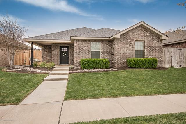 9505 Perry Ave, Amarillo, TX 79119 (#20-2099) :: Lyons Realty